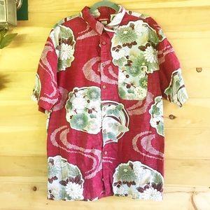 UNIONBAY Hawaiian shirt size XL